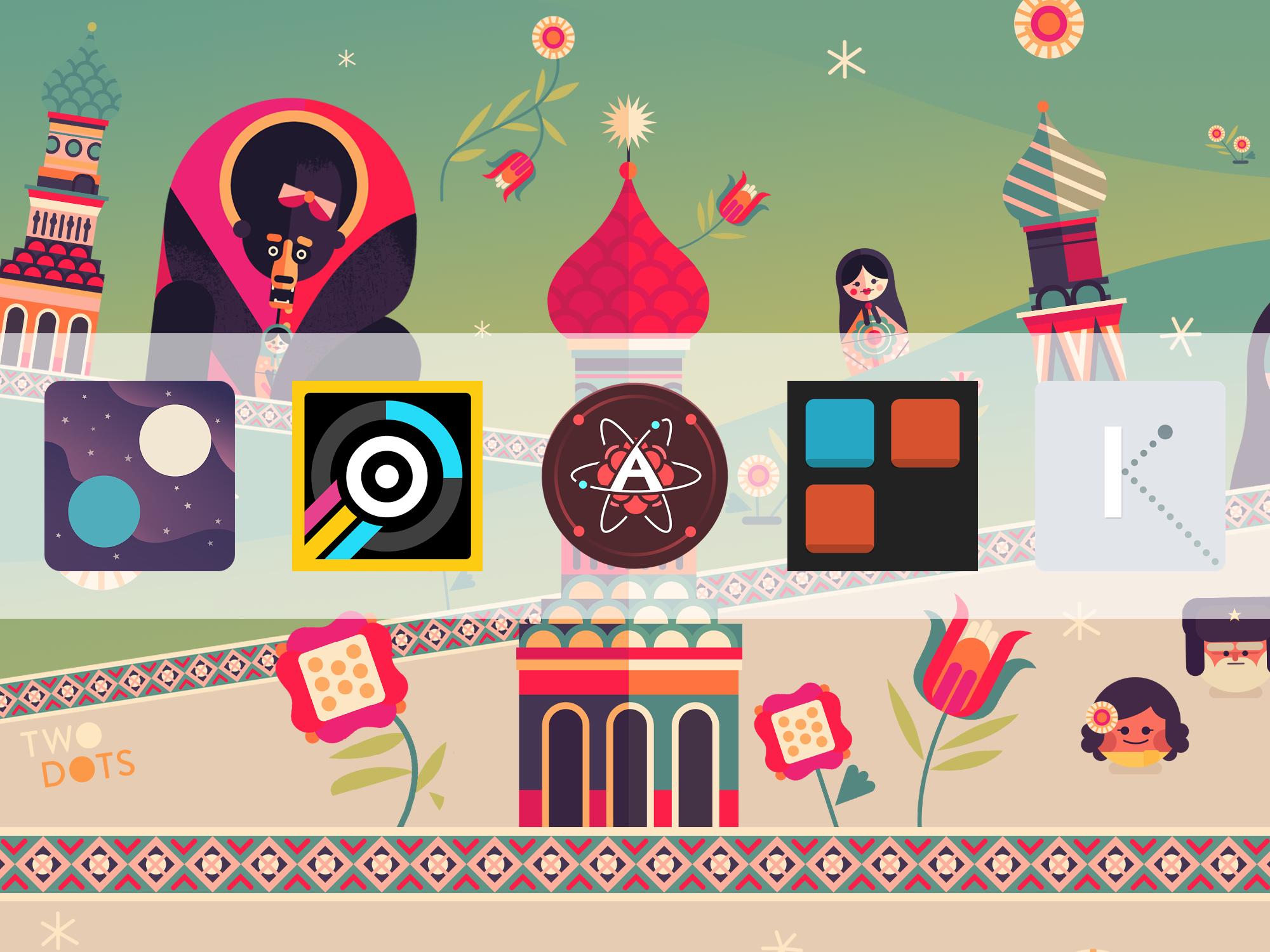 5 juegos para Android